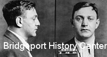 The gangster Arthur Flegenheimer, more commonly known as Dutch Schultz