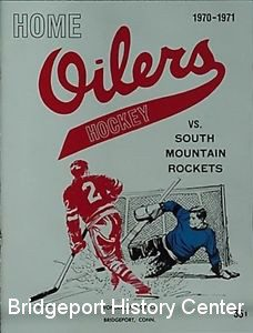 The Bridgeport Home Oilers