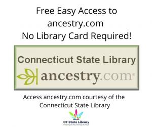 Basics With Ancestry Com