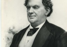 P.T. Barnum:  The Later Years