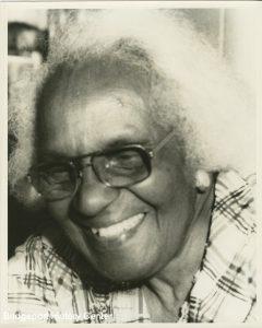 Viola Louise Smith Bridgeforth