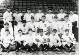 Bridgeport Baseball, 1947: Candlelite Stadium Opens and the Bees Return