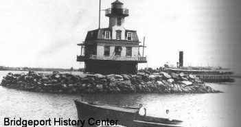 Bridgeport Lighthouse