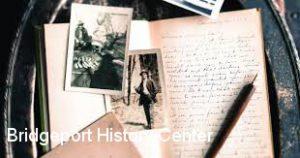 Bridgeport Memoir Writing Class