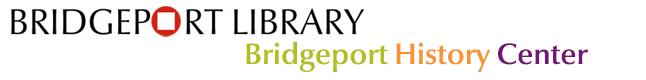Bridgeport History Center