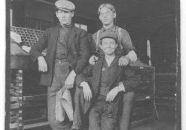 Bridgeport Working:Voices of the 20th Century