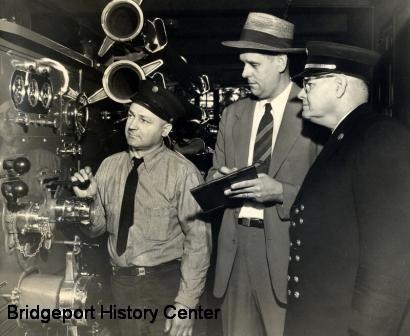 Art Selleck: A Tribute to a Fireman Historian 1920-2004