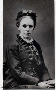 Fanny Crosby 1820-1915