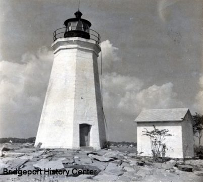 Fayerweather Lighthouse