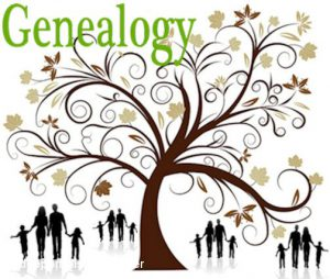 Genealogy Basics: How to Get Started