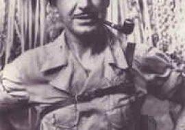 Colonel Henry Mucci, American Hero