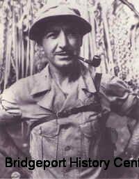 Colonel Henry Mucci