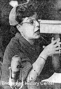 Josephine Willard