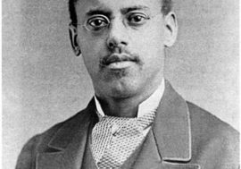 Lewis H. Latimer, African American Inventor