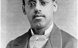 Lewis Latimer 1848-1928