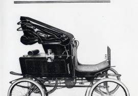 The Locomobile Company of America