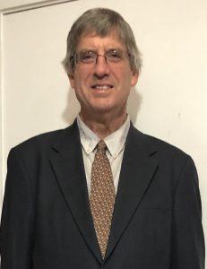 Michael Treadwell