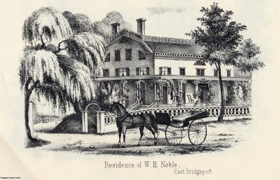 General Noble home