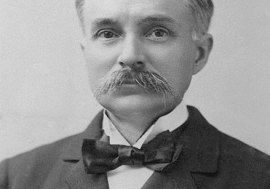 Daniel Dash Morgan, 1844-1931:  Bridgeport Entrepreneur, Politician and Self-Made Man