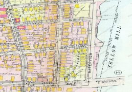 Unhidden Public Policies:  Could Historic Redlining be the Reason Bridgeport's Neighborhoods Remain Racially Divided?