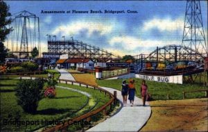 The Legend of Pleasure Beach