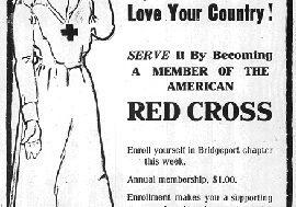 World War One Era in Bridgeport