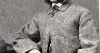 Seth Jones 1863