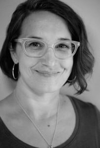 Professor Sonya Huber