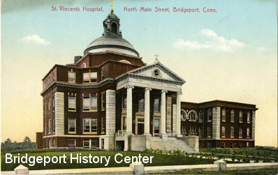 St. Vincents-Hospital