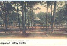 Pembroke City Historic District