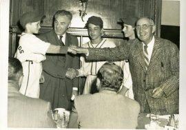 Bridgeport's Original Little League