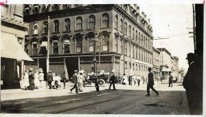 History Center Photographs Online