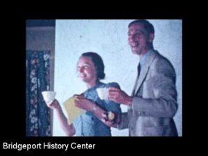 Bridgeport Player's Club Production, 05/03/1940