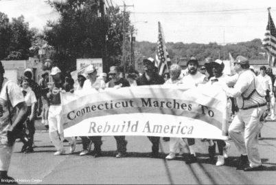March to Rebuild America