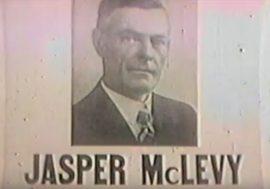 Jasper McLevy