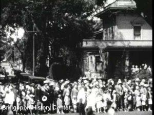 Memorial Day Parade, 1923-1929