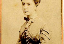 Nellie Painter (Eleanor G. Painter)