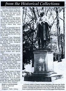 Bridgeport News Articles by M.K. Witkowski Now Online!
