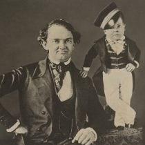 P.T. Barnum Research Collection - Now Available Online!