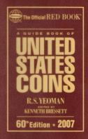 A guide book of United States coins