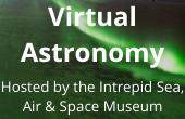 Virtual Astronomy - Live
