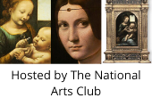 Leonardo da Vinci at the Hermitage and the Louvre - Live