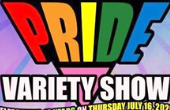 Pride Watch Party- Greater Bridgeport, 10 yr Anniversary - Live