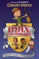 Max & the Midknights