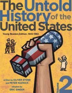 The untold history of the United States : Young Readers edition