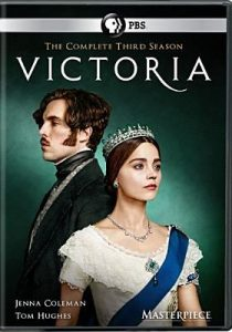Victoria the complete third season