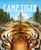 Camp tiger
