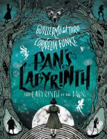 Pan's labyrinth : the labyrinth of the faun