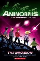 Animorphs. The invasion