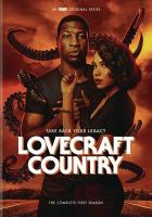 Lovecraft Country. Season One